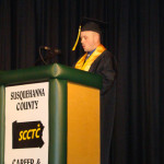 Susquehanna County Career and Technology Center graduates fourth class of Practical Nurse students