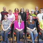 Allied Services Integrated Health System honors 'Miracle Makers' at March luncheon