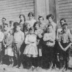 This Week In Local History: 1927 photo shows Ransom school students
