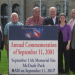 Lackawanna County 9/11 Memorial Committee plans 16th anniversary ceremony