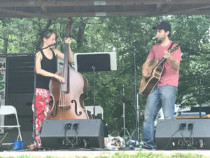 The Zeiger Family to perform during Everything Natural's annual Harvest Festival Saturday, Sept. 23