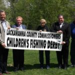Lackawanna County fishing derby scheduled for Sept. 23