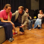 The University of Scranton Players to present 'The Glass Menagerie'
