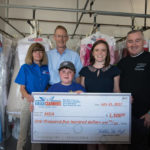 Clarks Summit business patrons unite to support MDA summer camp