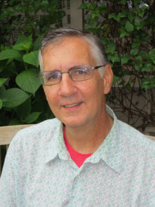 Waverly historian, 'Visions of Teaoga' author Jim Remsen to present at the Dietrich Theater